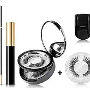 Eyelashes Kit